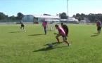 Stage de début de saison à Noirmoutier pour les U14-U15
