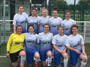 L'équipe U18F-2