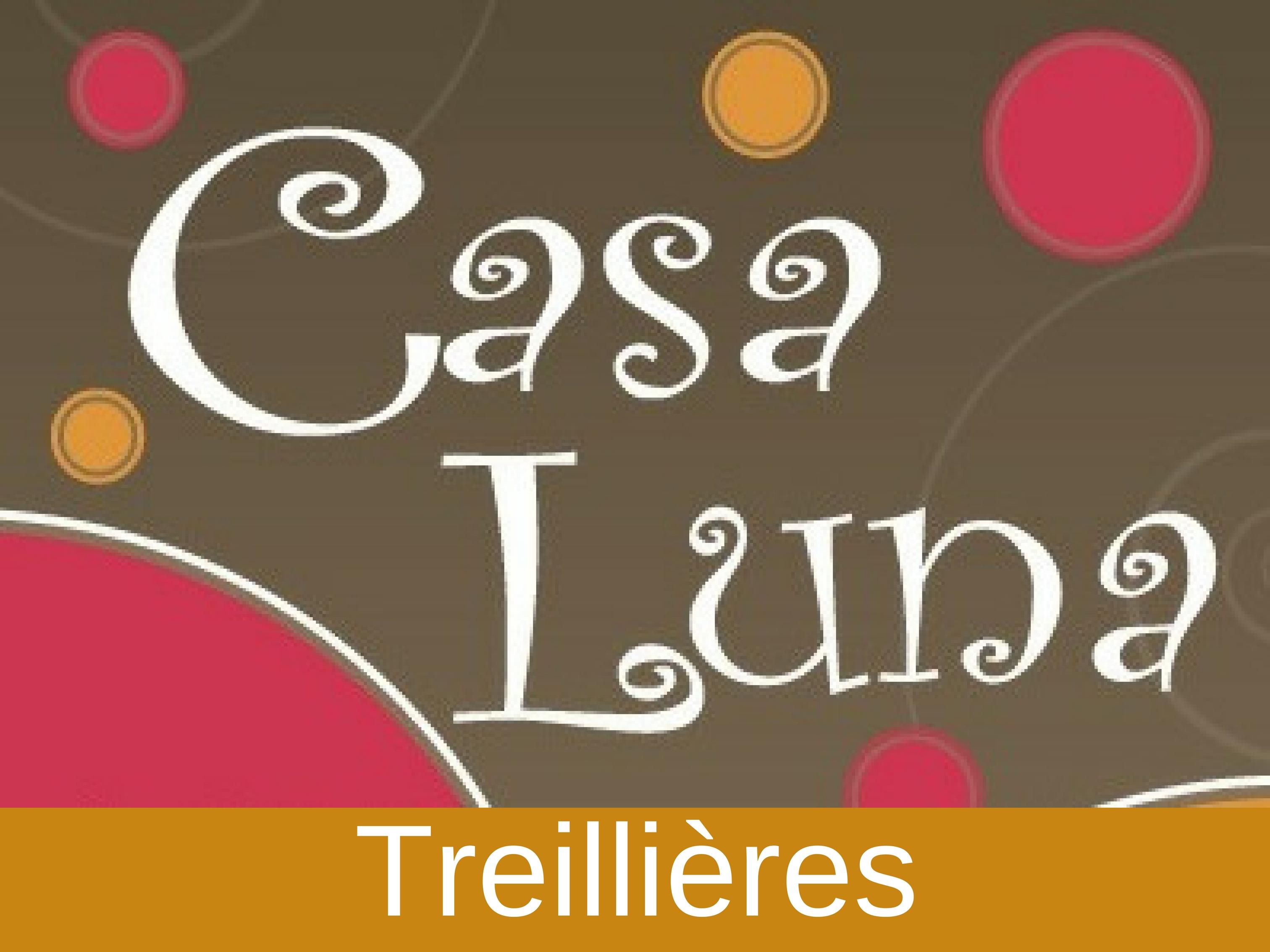 CASA LUNA : Nouveau partenaire de l'ASGF