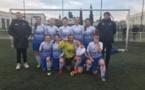 L'équipe U18F-1