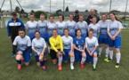 Résultat du match amical du 15 juin 2019 contre Nort-sur-Erdre
