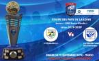 Résumé du match du 15 septembre 2019