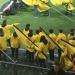 Nos U15-U13 lors du match FC NANTES / METZ